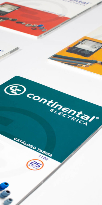 Continental Eléctrica