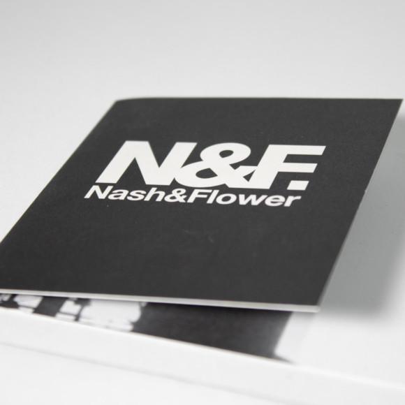 Nash&Flowers